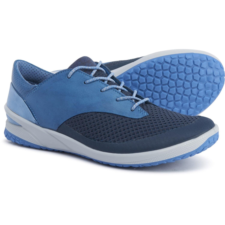 ecco running shoes