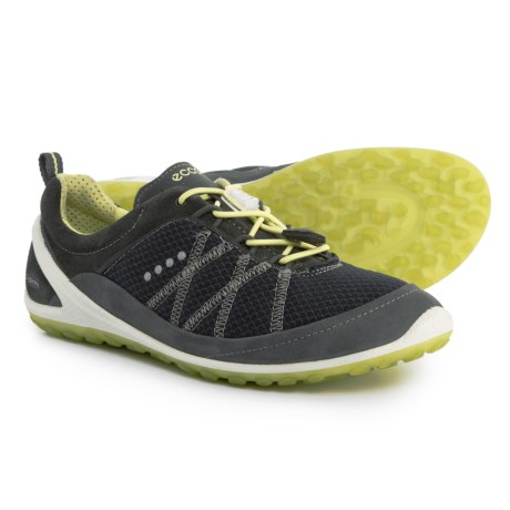 new arrival best prices new arrive ECCO BIOM Lite Toggle Sneakers (For Women)