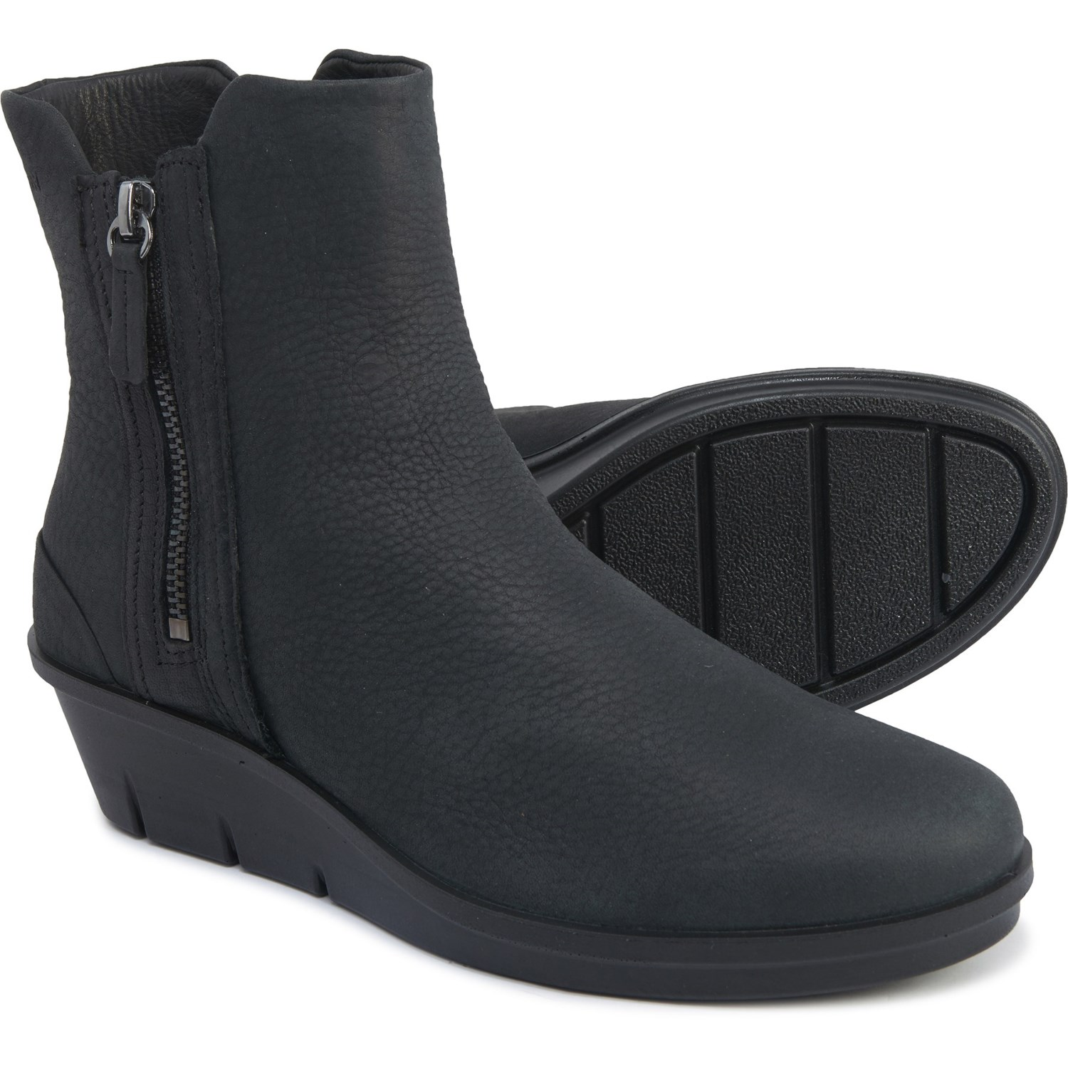ecco boots new collection