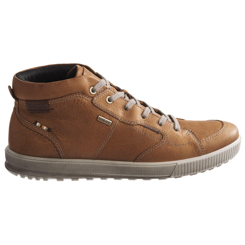 Ecco Bradley Gore Tex 174 Boots For Men 6255r Save 30