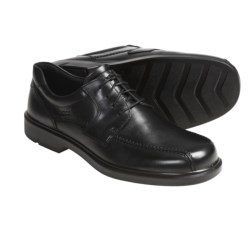 ECCO Business Comfort Oxford Shoes - Leather (For Men) in Black