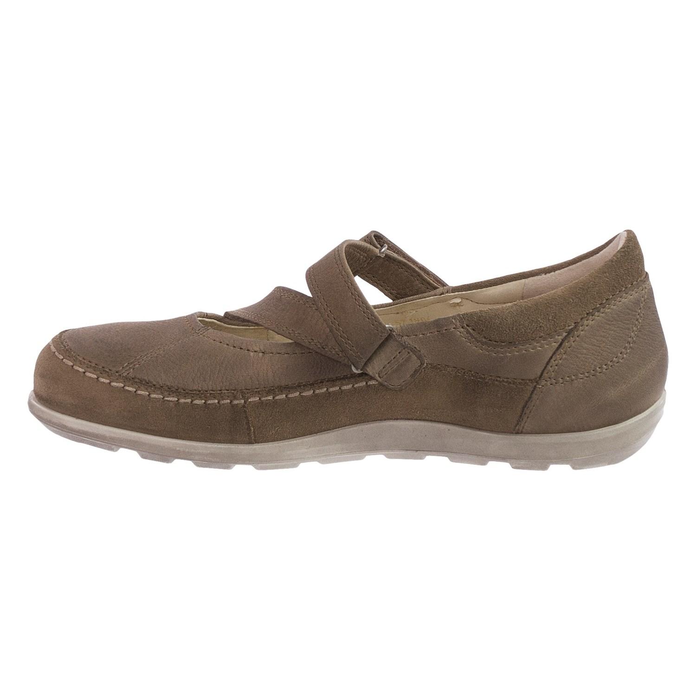 Ecco Mary Jane Shoes Australia