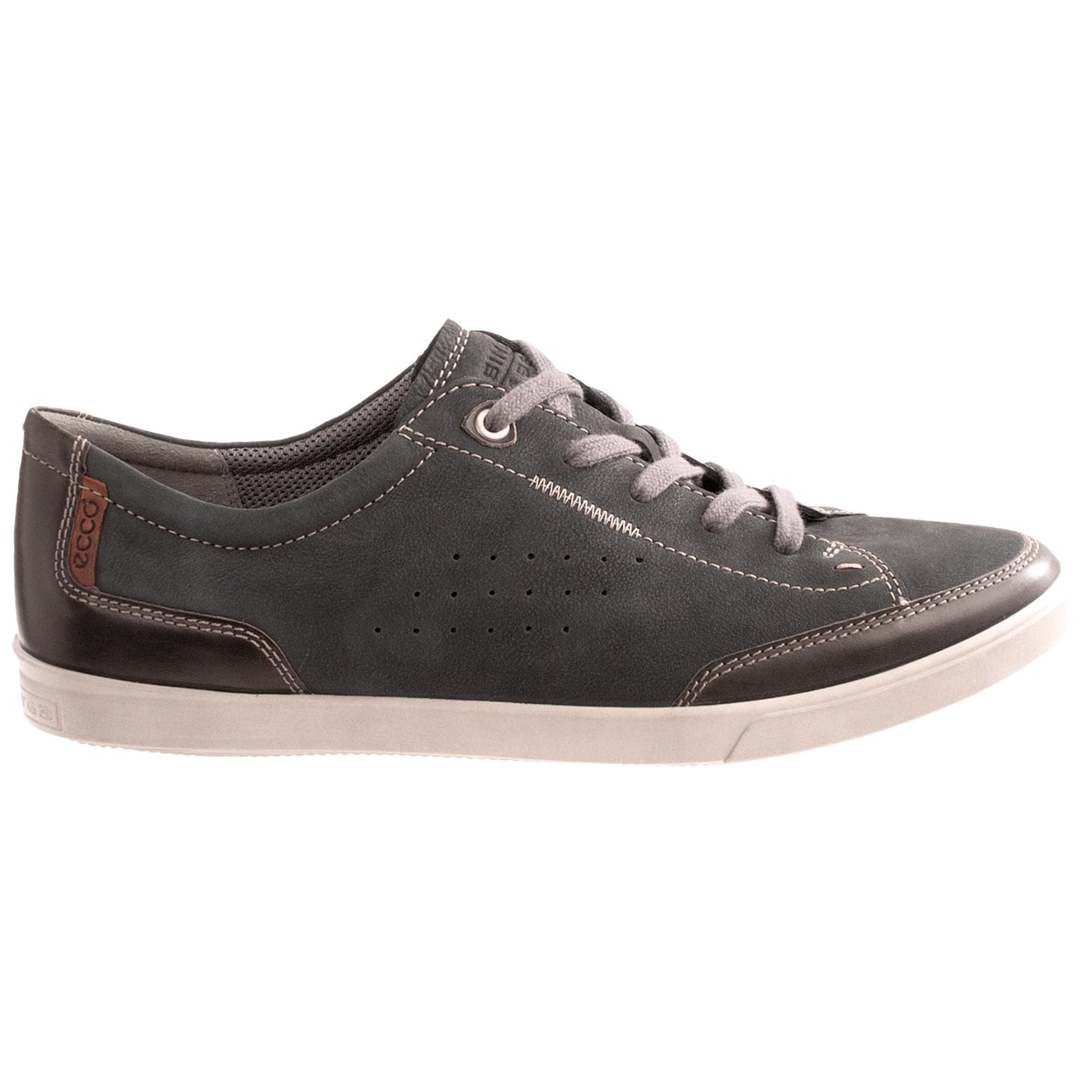 ecco collin leather shoes for save 50