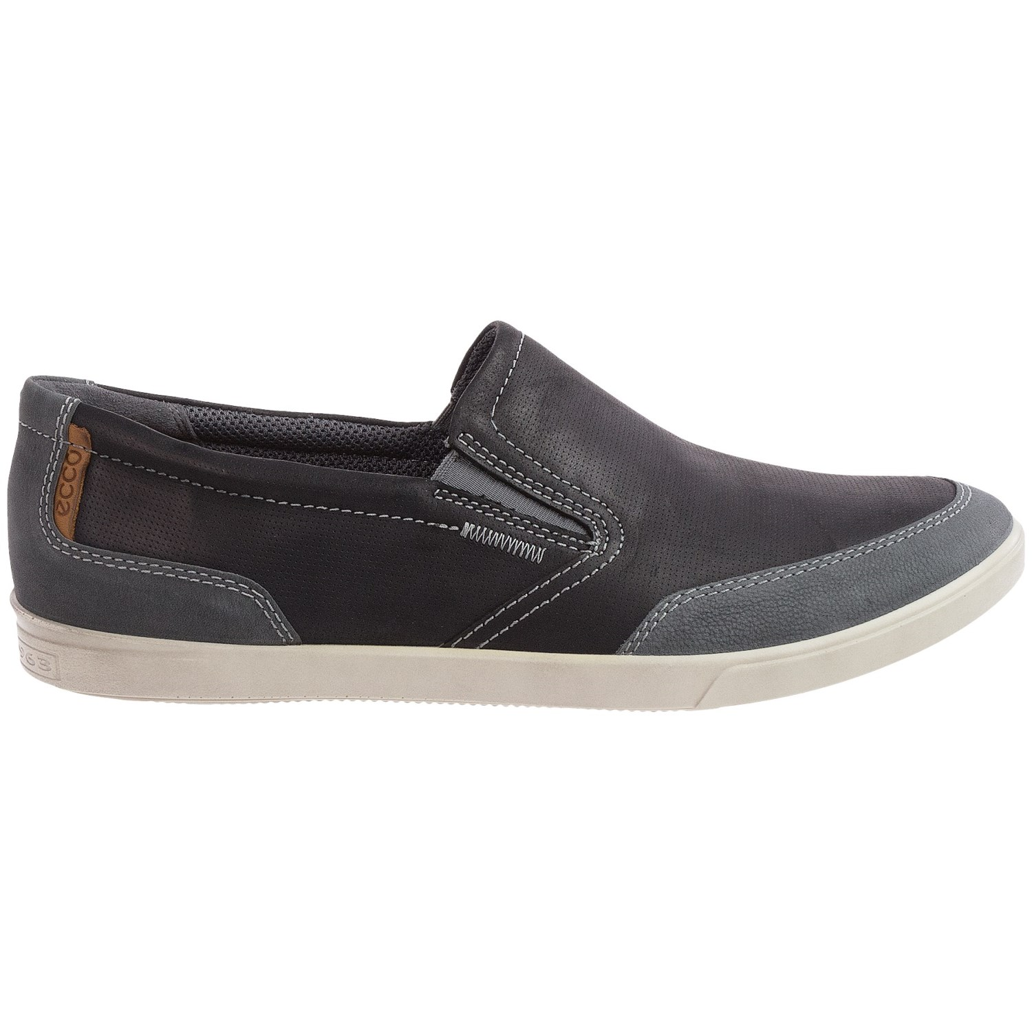 ecco collin slip on shoes for 9740v save 28