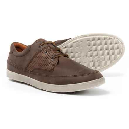 Made in Spain Faro Sneakers - Leather (For Men) zHTr6Z