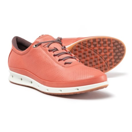 ECCO Cool Exhale Gore-Tex® Sneakers - Waterproof (For Women)
