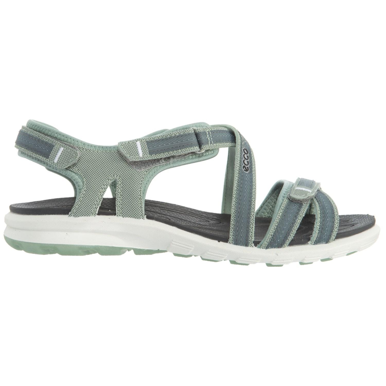 235db0da228e ECCO Cruise Sport Sandals (For Women) - Save 54%