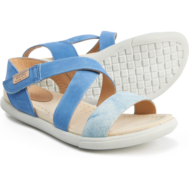 ECCO Damara Sandals (For Women) - Save 50%