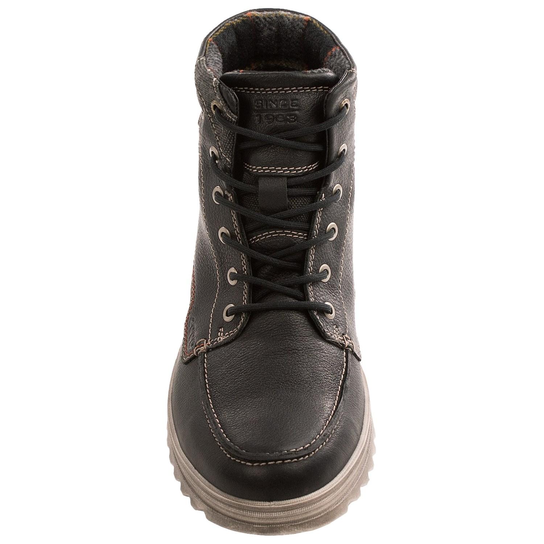 ecco mens snow boots 28 images ecco darren mens tex