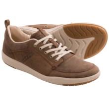 ECCO Eldon Marina Shoes (For Men) in Cocoa Brown - Closeouts