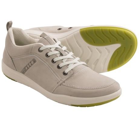 ECCO Eldon Marina Shoes (For Men)