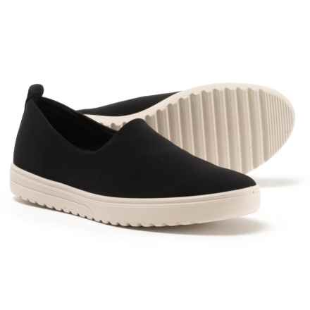ECCO Fara Slip-On Shoes (For Women) in Black - Closeouts