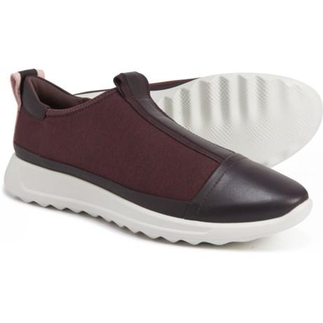 ECCO Flexure Runner Sneakers (For Women