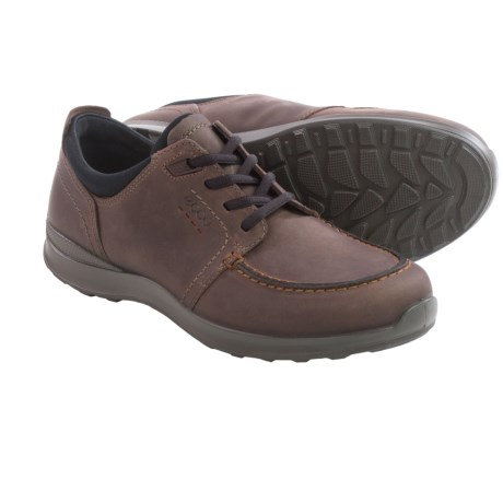 ECCO Hayes Lace Shoes Leather (For Men)