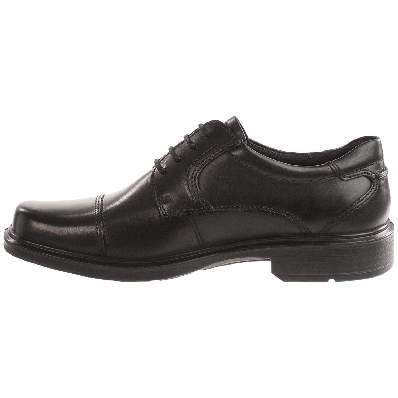 ecco helsinki cap toe shoes for save 60