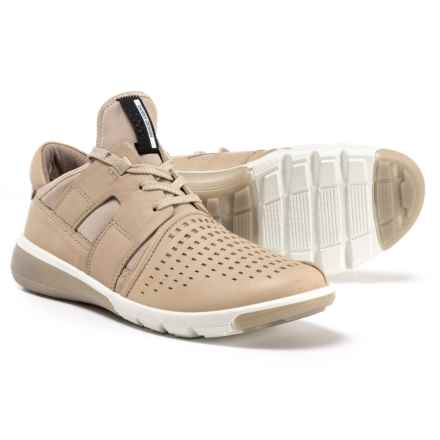 ECCO Intrinsic 2 Training Sneakers (For Women) in Oyester