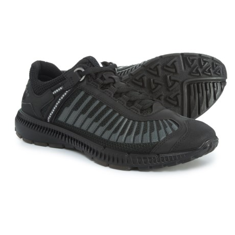ECCO Intrinsic Training Running Shoes (For Women) in Black