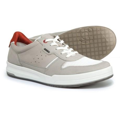 d2e176e55c ECCO Jack Sneakers - Nubuck (For Men) in Wild Dove