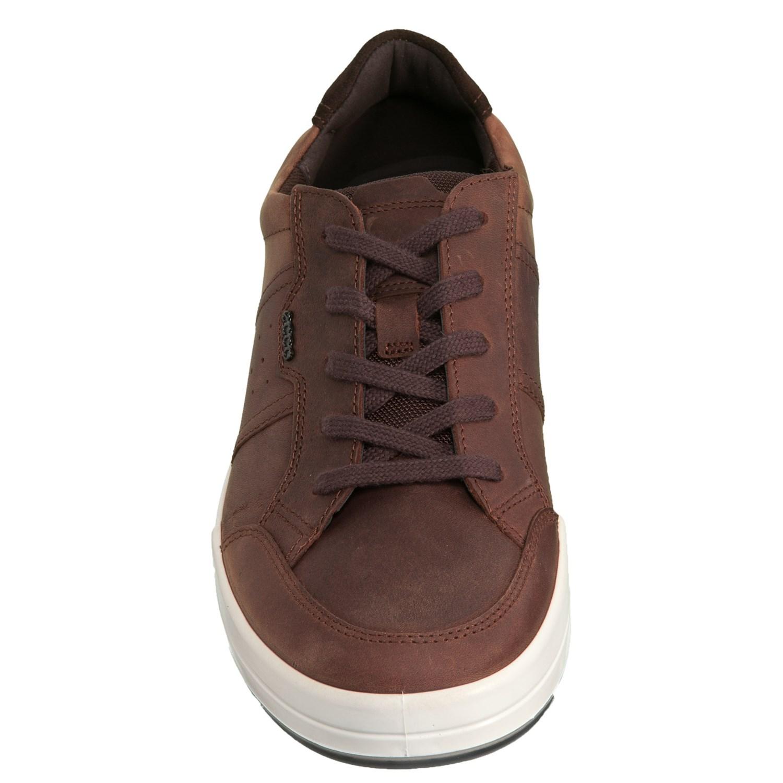 502eca4142 ECCO Jack Sneakers (For Men) - Save 50%