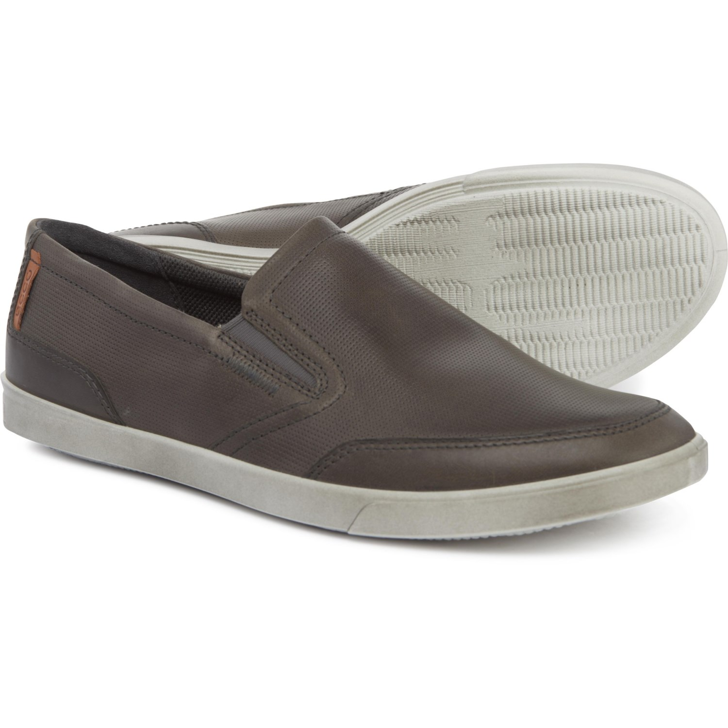 ee353ab01e ECCO Made in Portugal Collin Casual Shoes - Leather, Slip-Ons (For Men)