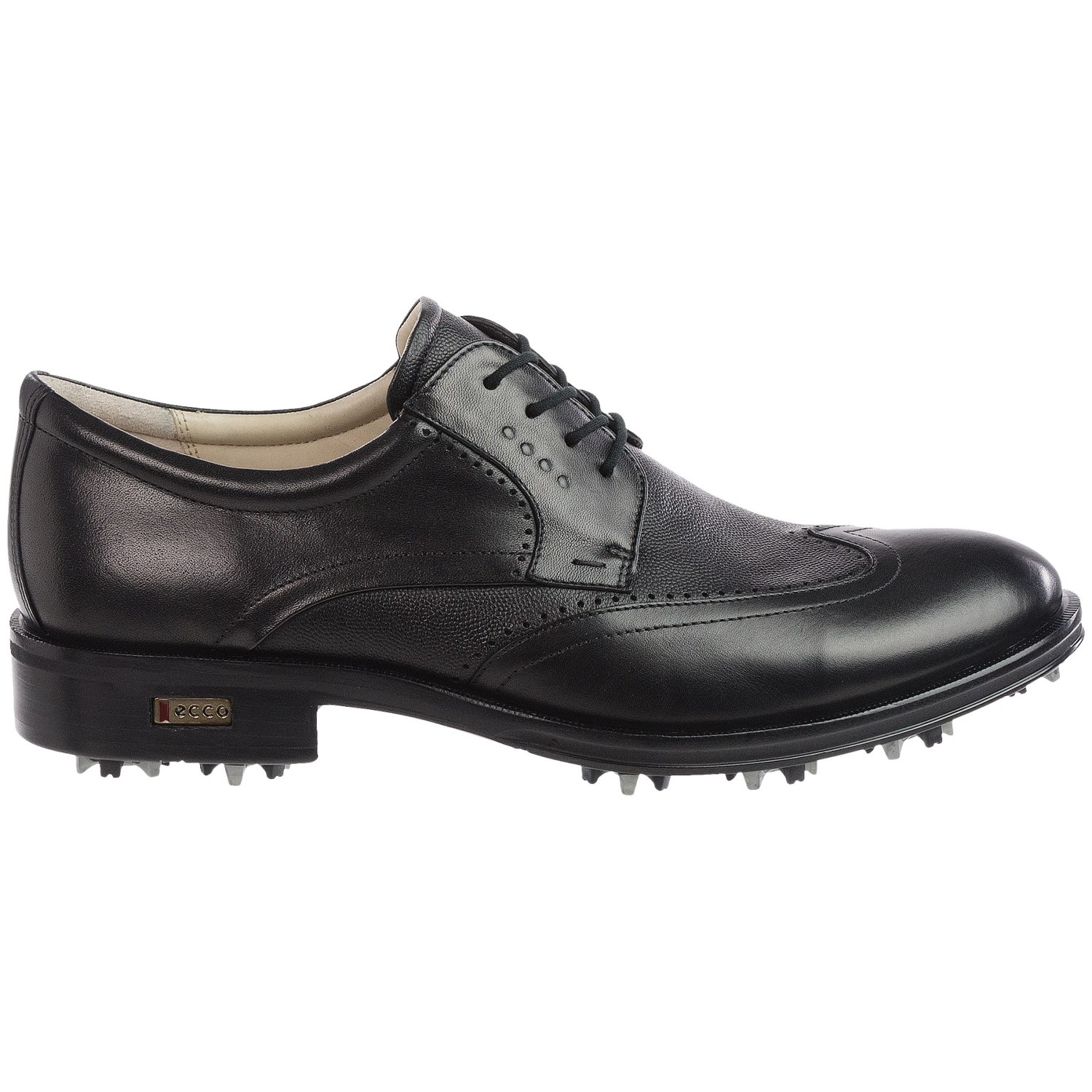 ecco new world class wingtip golf shoes for save 33