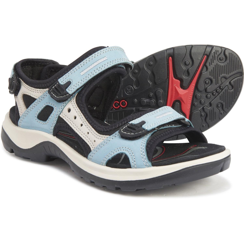 ecco offroad yucatan sandal