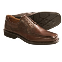 ECCO Seattle Blucher Shoes (For Men) in Cognac - Closeouts