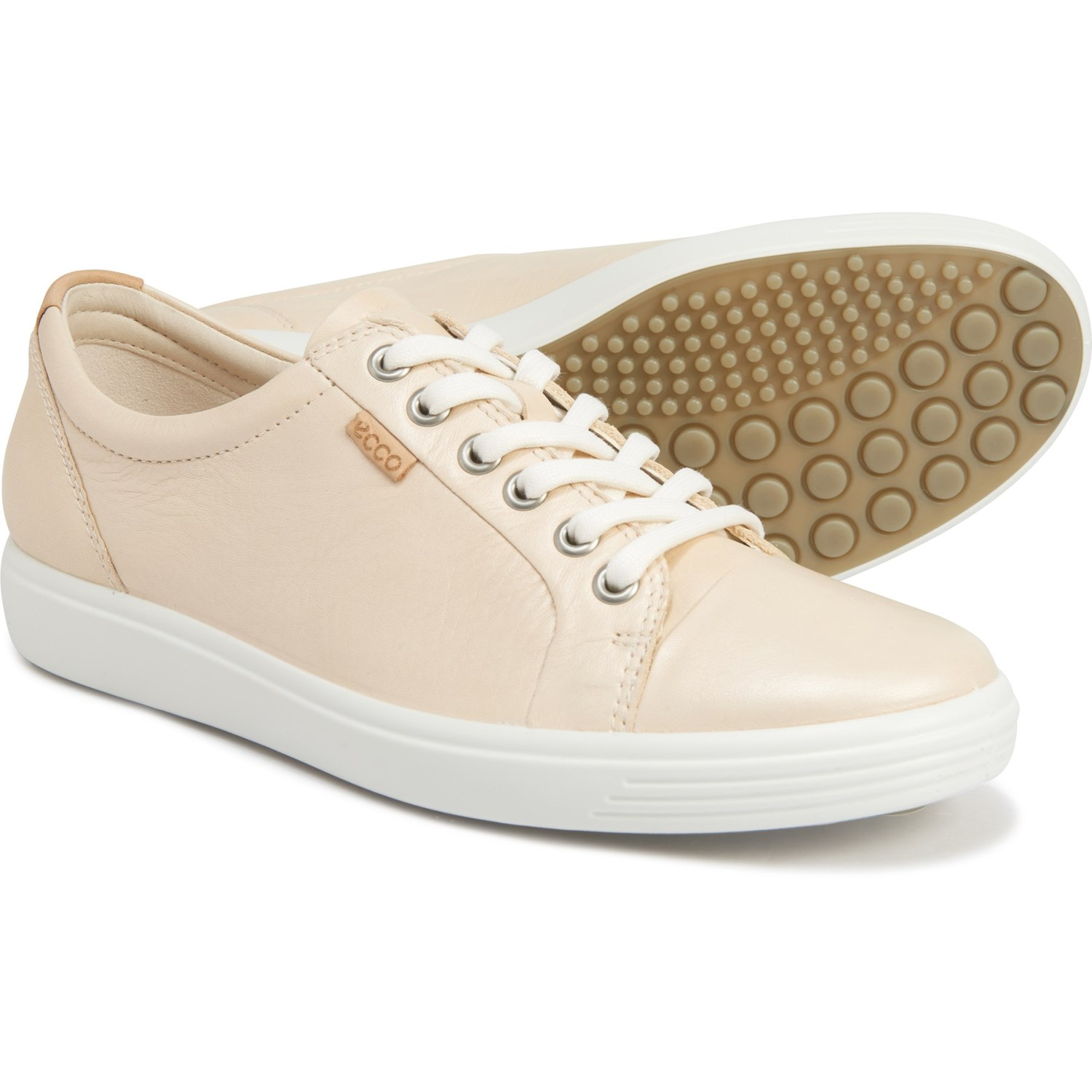 ECCO Soft 7 Casual Sneakers (For Women