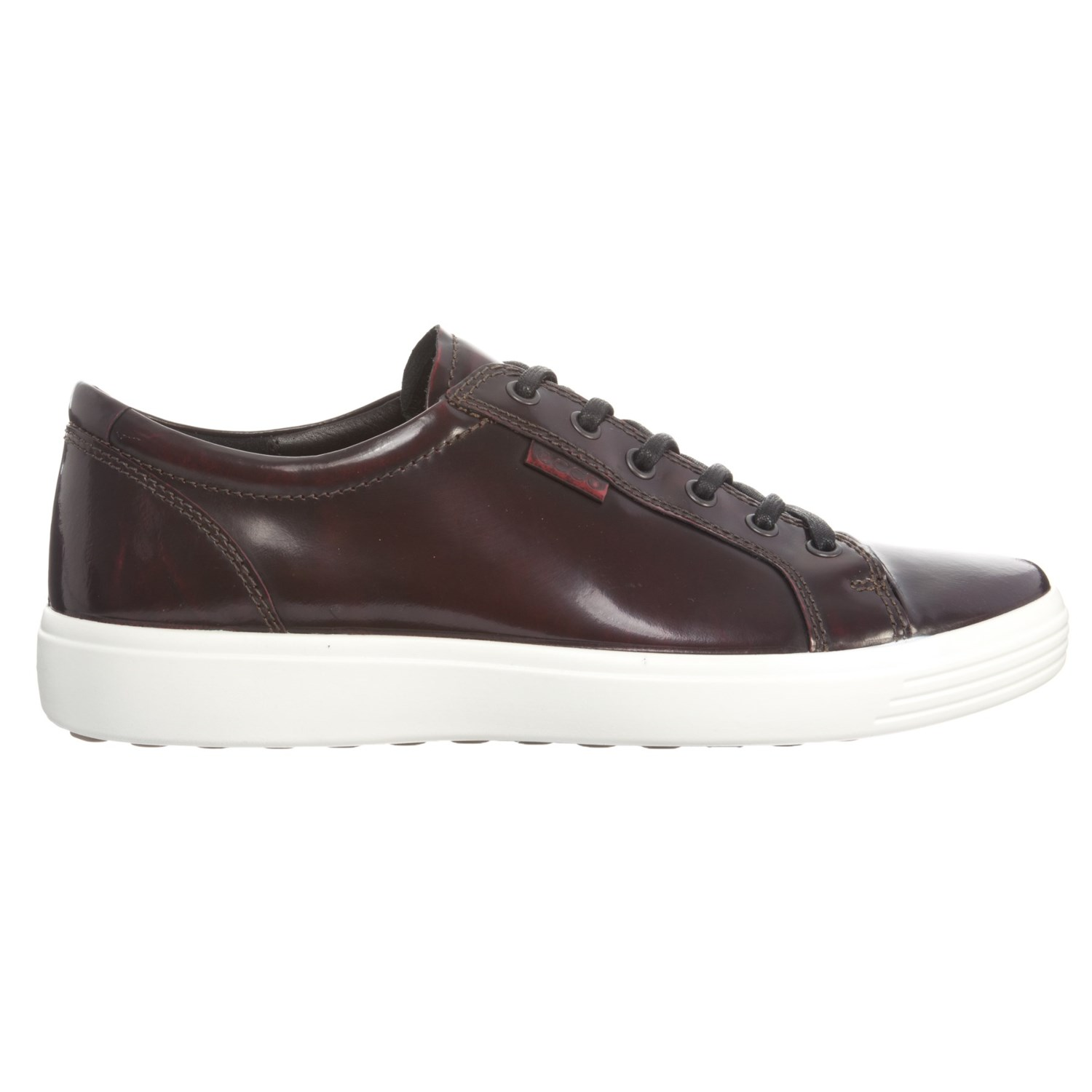 7dd95253838d03 ECCO Soft 7 Sneakers (For Men) - Save 72%
