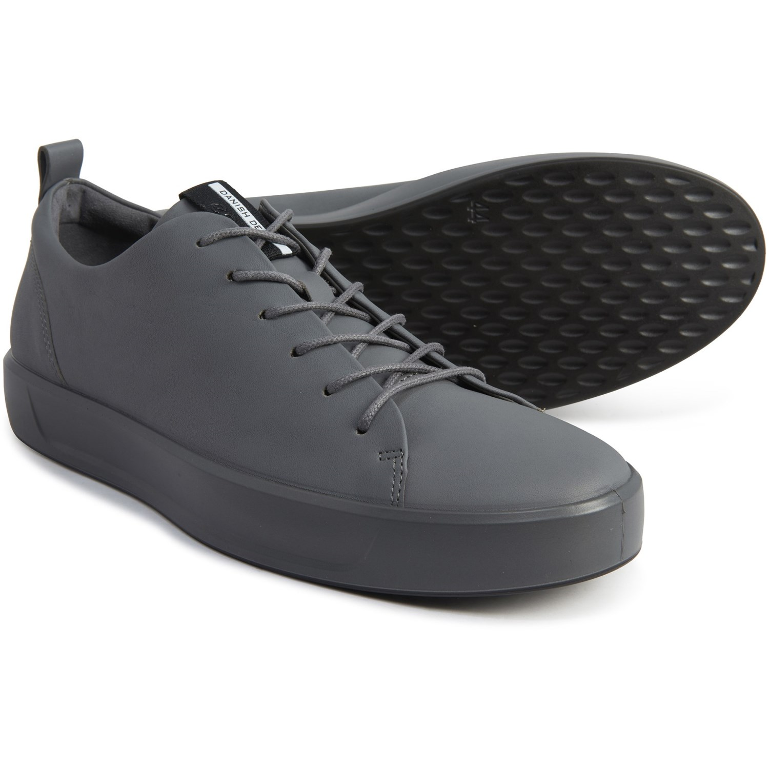 ECCO Soft 8 Tie Casual Sneakers Leather (For Men)