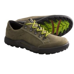 ECCO Street Terrain Shoes (For Men) in Cocoa