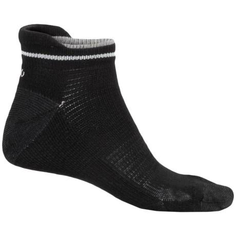 ECCO Tab Sport Socks - Pima Cotton, Below the Ankle (For Men)