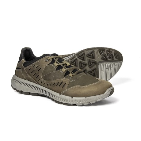 5c8a02f9ae ECCO Terrawalk Hiking Shoes (For Men) - Save 36%