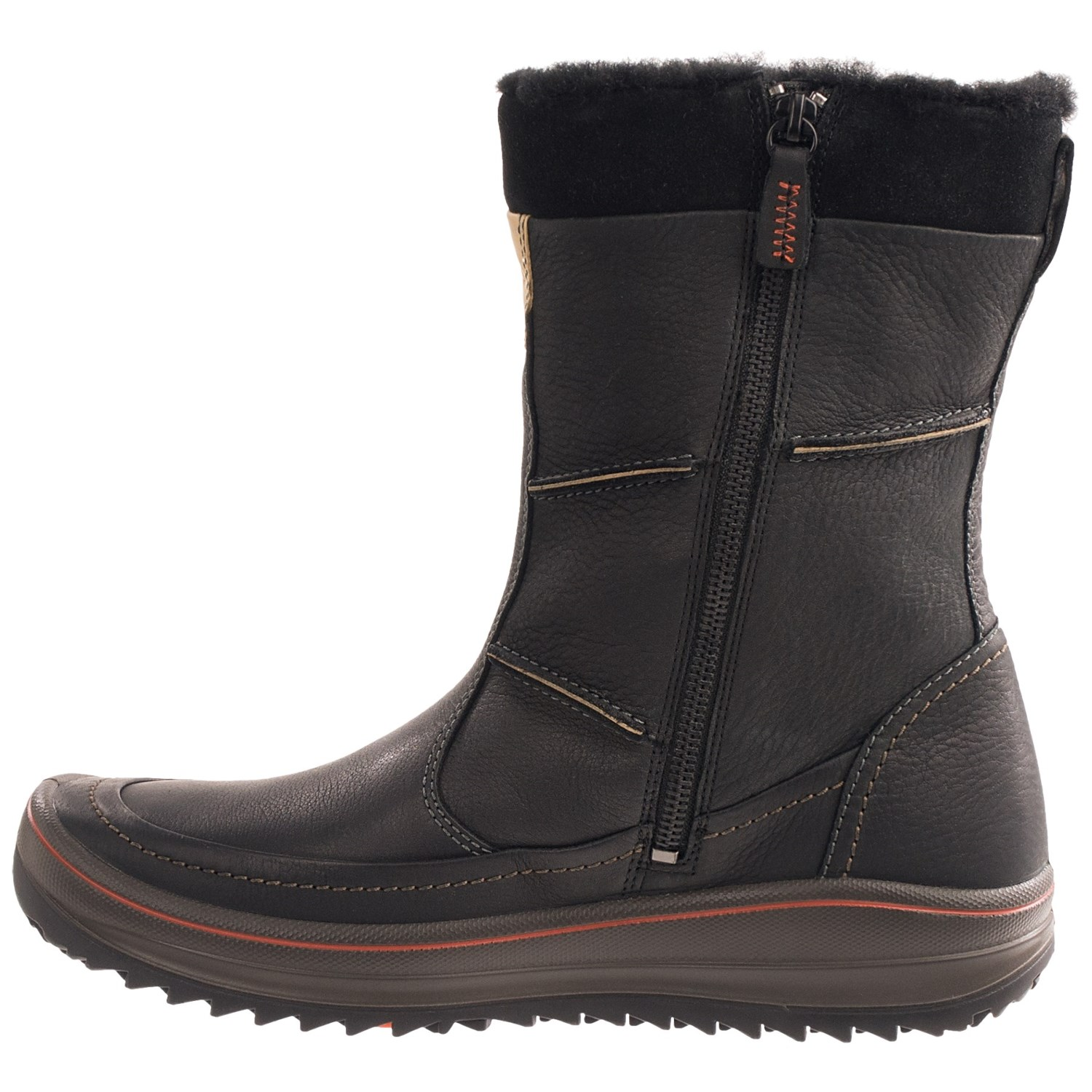 ecco trace plus boots for 8606g save 22