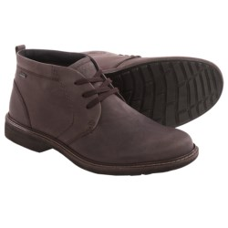 ECCO Turn Gore-Tex® Boots - Waterproof (For Men) in Mocha