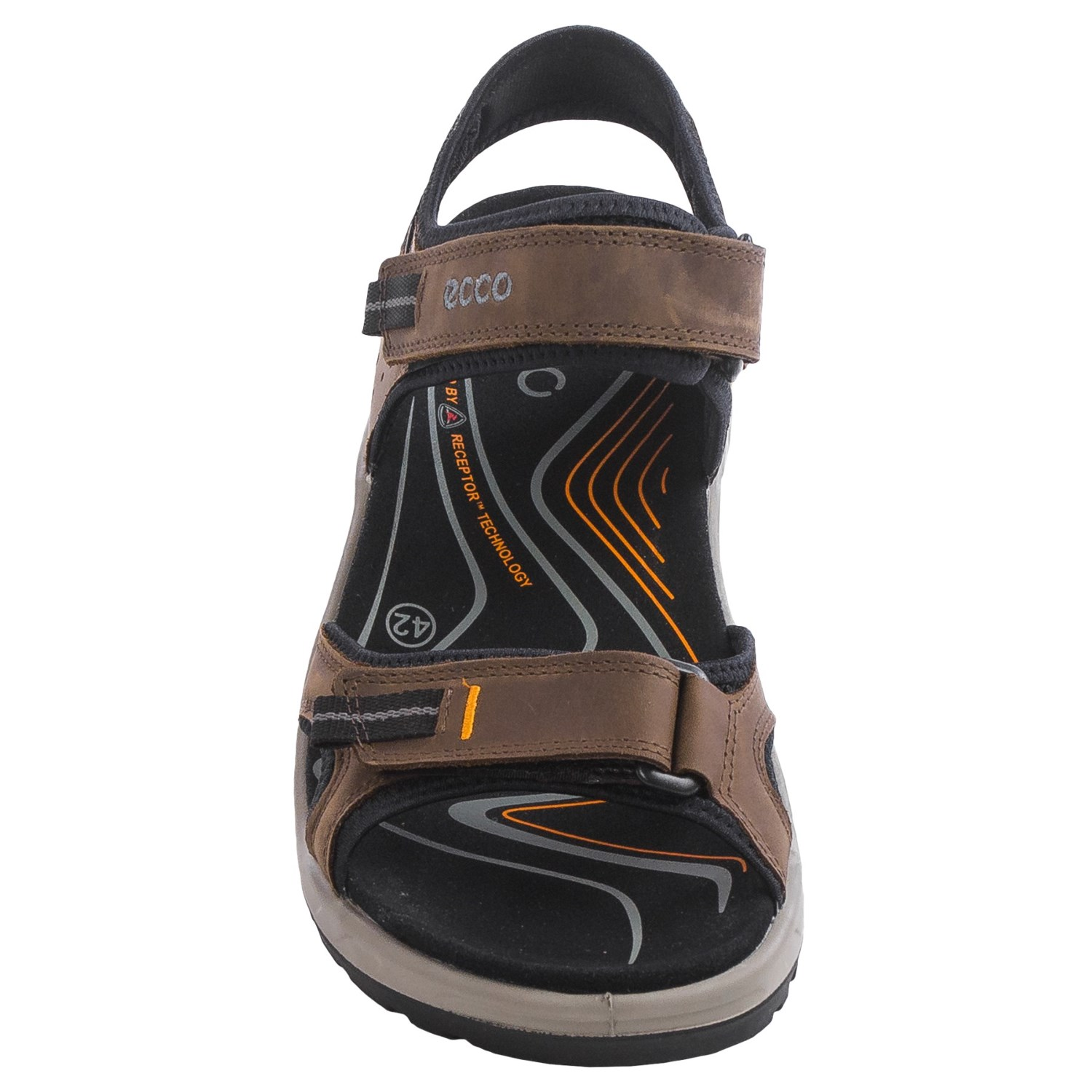 Ecco Yucatan Ii Sport Sandals For Men Save 46