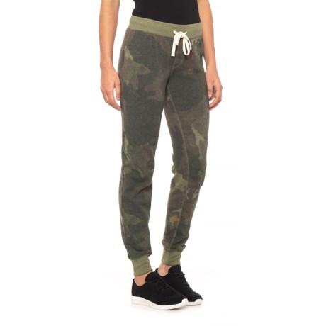Eco-Fleece Joggers (For Women)