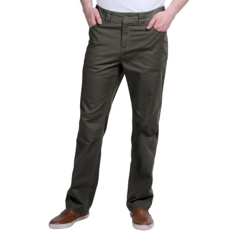 Ecoths Grady Pants Organic Cotton (For Men)