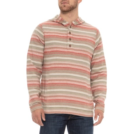 f0f27c276f Ecoths Hayes Hoodie (For Men) - Save 83%