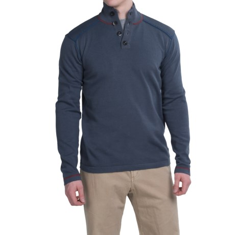 Ecoths Maddox Sweater Organic Cotton (For Men)