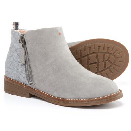 ED Ellen Degeneres Glynn Boots (For Big Girls)