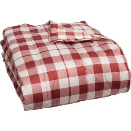 Blankets & Throws: Average savings of 47% at Sierra