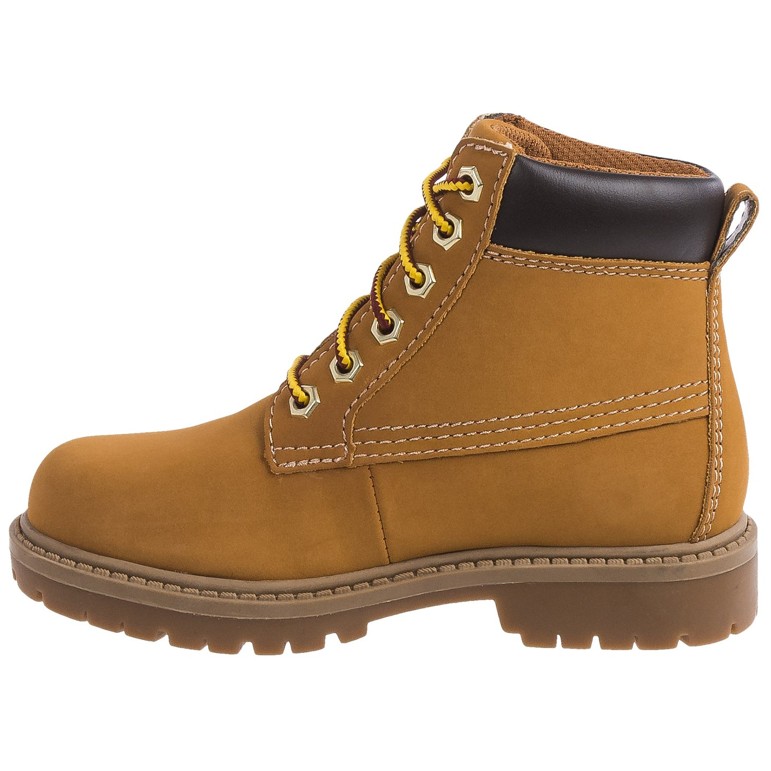 Eddie Bauer Work Boots (For Big Boys) - Save 44%