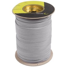Edelrid Accessory Cord - 5mm, 200m in Silver - Closeouts