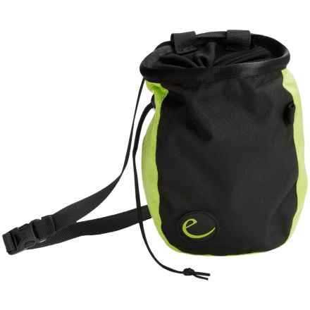 Edelrid Cosmic Chalk Bag in Oasis/Night - Closeouts
