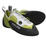 Edelrid Hurricane Climbing Shoes (For Men and Women)