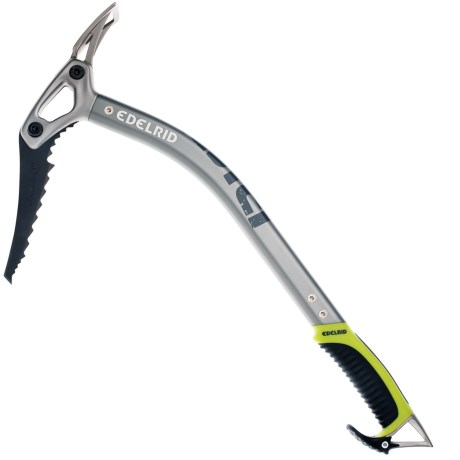 Edelrid Riot Adze Ice Axe - 50cm in Slate