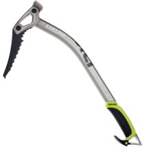 Edelrid Riot Hammer Ice Axe - 50cm in Slate - Closeouts