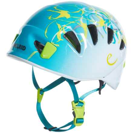 Edelrid Shield II Helmet (For Women) in Icemint/Snow - Closeouts
