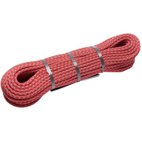 Edelrid Swift Climbing Rope - 8.9mm, 70m in Red